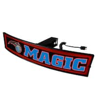 Fanmats NBA Orlando Magic Light Up Hitch Cover