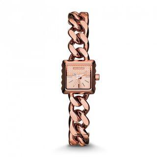 Diesel Women's DZ5429 'Ursula' Rose-Tone Stainless Steel Watch