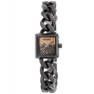 Diesel Women's DZ5430 'Ursula' Grey Stainless Steel Watch