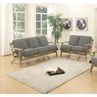 Elm 2-piece Sofa Set