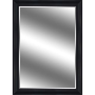 Reflection Peyton Bronze Bevel Mirror
