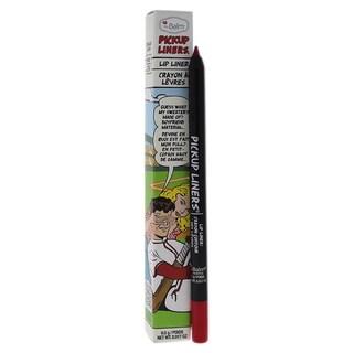 theBalm Pickup Liners Lip Liner Boyfriend Material