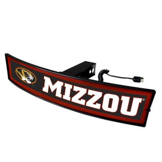 Missouri Tigers 2-inch Light-up Hitch Cover