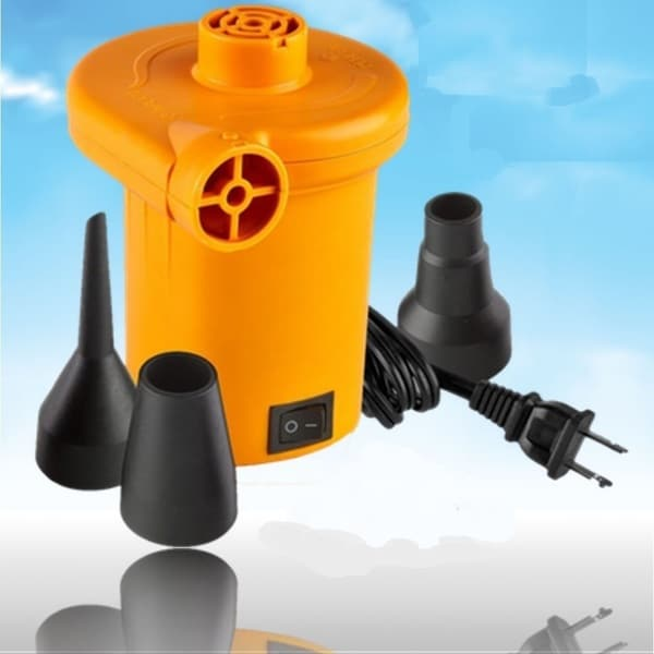 Soleaire Electric Air Pump Inflator and Deflator