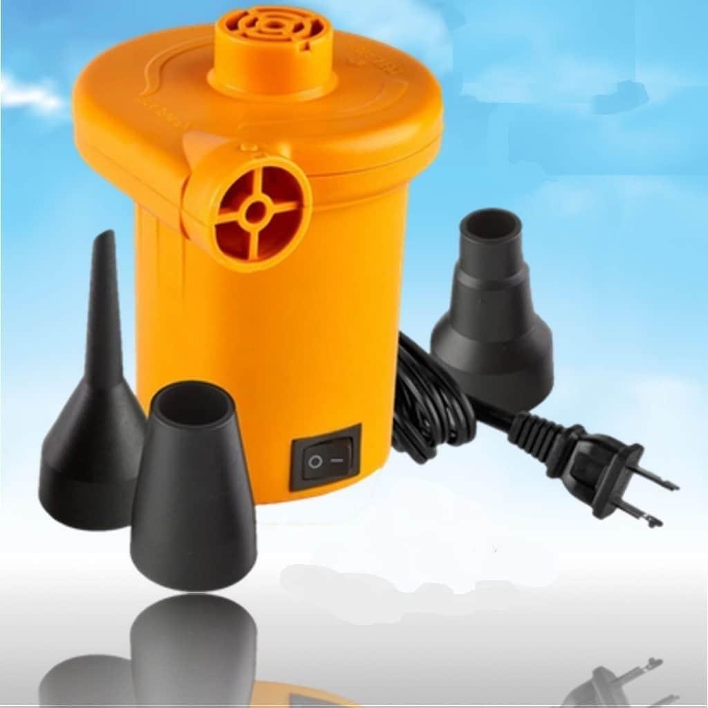 Soleaire Electric Air Pump Inflator and Deflator (SA-101)...