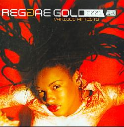 Various Artists - Reggae Gold 2001