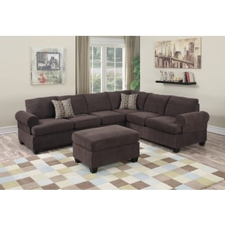 Tsaile 2-piece Sectional Sofa Set