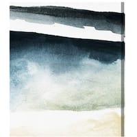 Oliver Gal 'Depths' Canvas Art