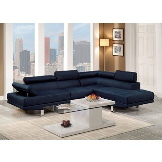 Pahroc 2-PCs Sectional Sofa Set