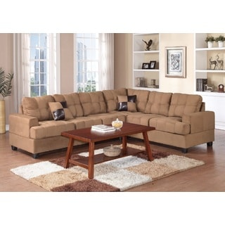 Mesquite 2-piece Sectional Sofa Set