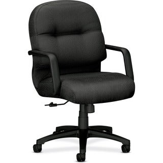 HON 2090 Srs Pillow-Soft Managerial Mid-back Chair