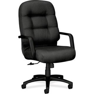 HON 2091 Pillow-soft Exec. High-Back Chair