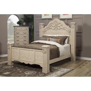 Sandberg Furniture Amalfi Estate Bed