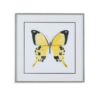 Watercolor Butterflies II