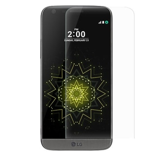 Insten Clear LCD Screen Protector Film Cover For LG G5