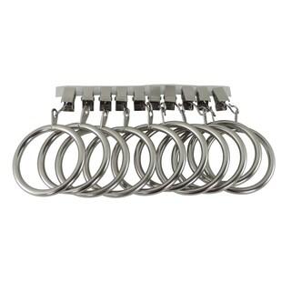 Metal Curtain Rings