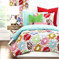 Crayola Sweet Dreams 3-piece Comforter Set