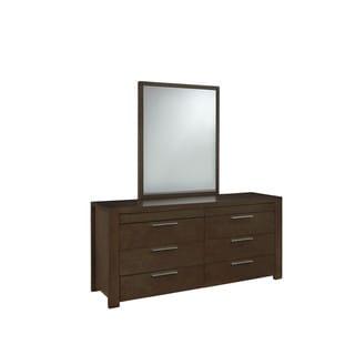 Hudson Portrait Mirror
