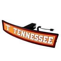 Fanmats Tennessee Light Up Hitch Cover