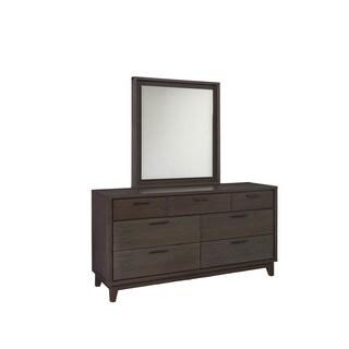Sierra Portrait Mirror