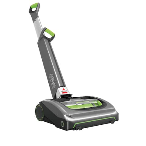 "Bissell Commercial ""Air Ram"" Cordless Vacuum"