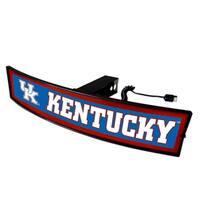 Fanmats Kentucky Light Up Hitch Cover