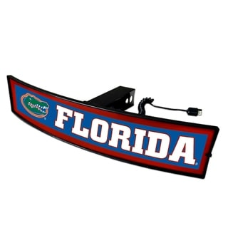 Fanmats Florida Gators 2-inch Light-up Hitch Cover