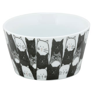 The Goodies Bowl Jellicle Catz Bowls (Set of 4)