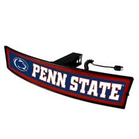 Fanmats Penn State Light-up Acrylic Hitch Cover
