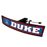 Fanmats Duke Light-up Hitch Cover