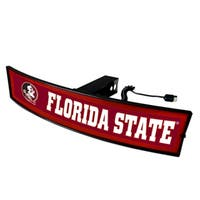 Fanmats Florida State Light-up Hitch Cover