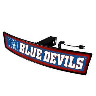 Fanmats Duke Blue Devils Light-up Hitch Cover
