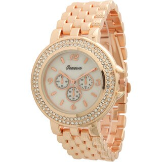 Whimsical Gifts C-0640002 Teacher Watch In Gold small