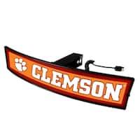 Fanmats Clemson Light-up Hitch Cover