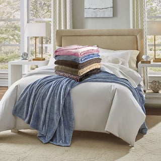 Serta Heather Blanket