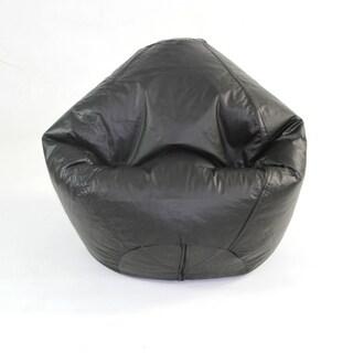 Classic Large Bean Bag Black