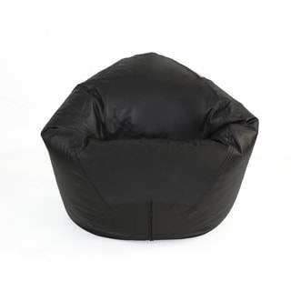 Classic Small Bean Bag Black
