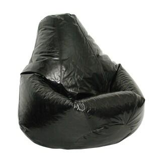 Wetlook Extra Large Bean Bag Black