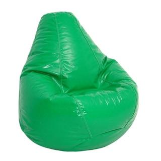 Wetlook Extra Large Bean Bag Green