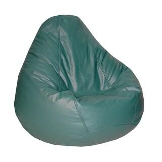 Adult Lifestyle Bean Bag Emerald Green