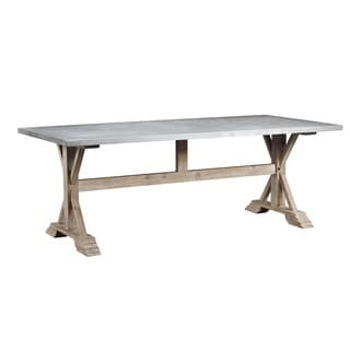 Shelton Rustic Dining Table