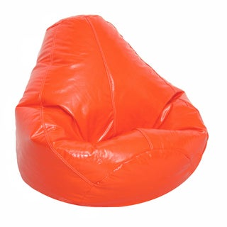 Wetlook Adult Bean Bag Orange