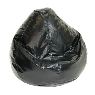 Wetlook Large Bean Bag Black