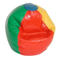 Wetlook Junior Bean Bag Multi Color - Multi Color