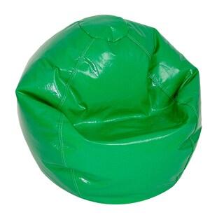 Wetlook Junior Bean Bag Green