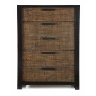 Axel 5-drawer Chest