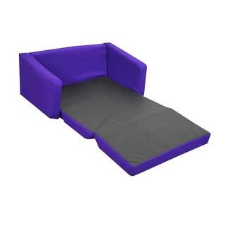 Juvenile Sofa Sleeper - Purple