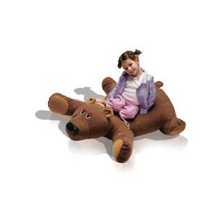 Baby Bear Rug Pals Bean Bag