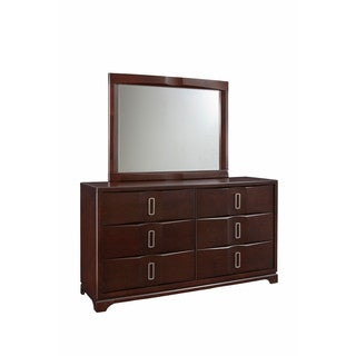 Brooke 6-drawer Dresser