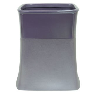 Jessica Simpson Kensley Purple Bath Accessories